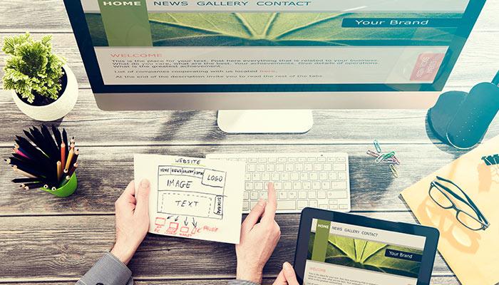 développement web Castres